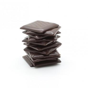 Carré dégustation chocolat...